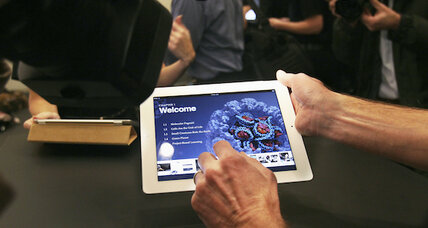 iPad 3: Will Apple unveil an 8GB edition of its popular tablet?